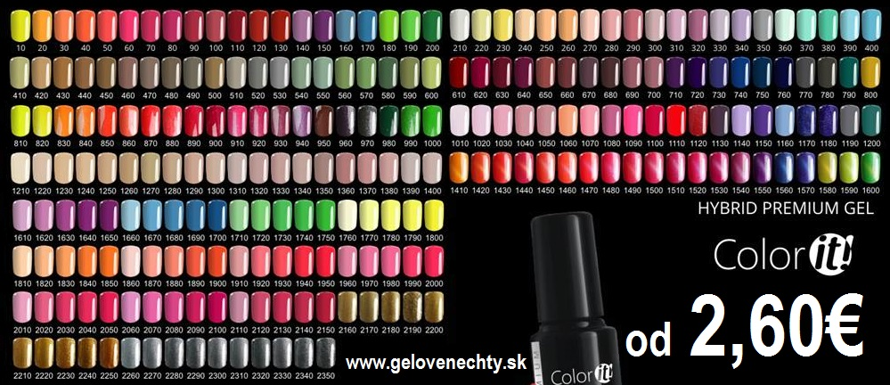 gel laky color it_1